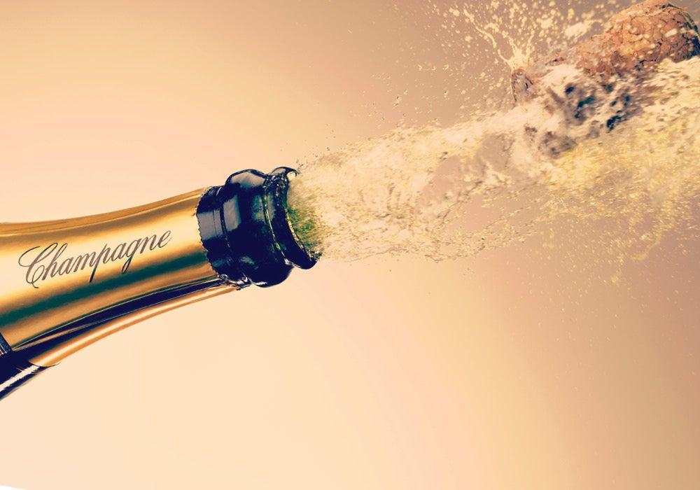 Bubbly Bottles Worth Popping For Any Occasion